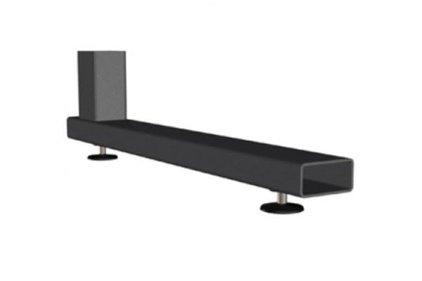 Опора - Системы перфорированный стоек для изготовления торгового оборудования Basis / Slim / PP / Light