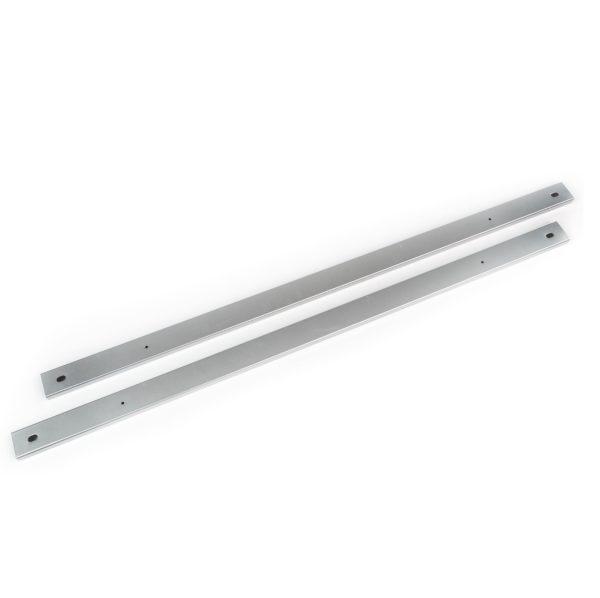 Опора под полки для ТР23а (пара) - Системы перфорированный стоек для изготовления торгового оборудования Basis / Slim / PP / Light