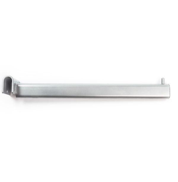 Кронштейн прямой - Системы перфорированный стоек для изготовления торгового оборудования Basis / Slim / PP / Light