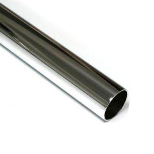 Труба хром 25 мм