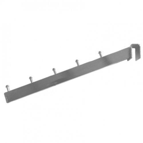 Система Vertical - Кронштейн на прямоугольную трубу - С 5-ю штырьками
