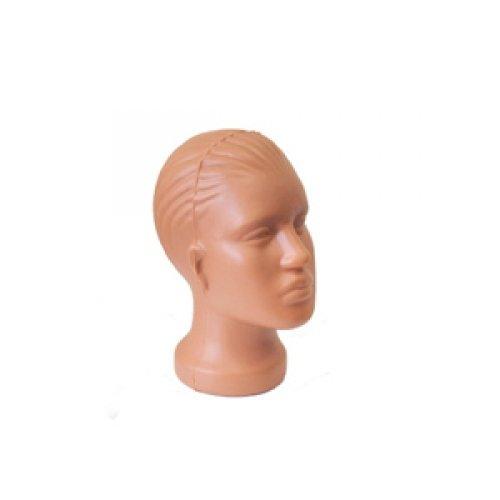 Голова женская