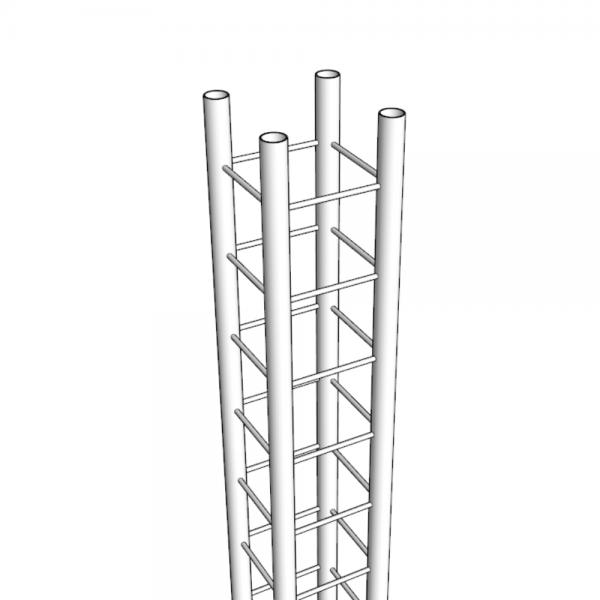 Колонны для ферм Тритикс