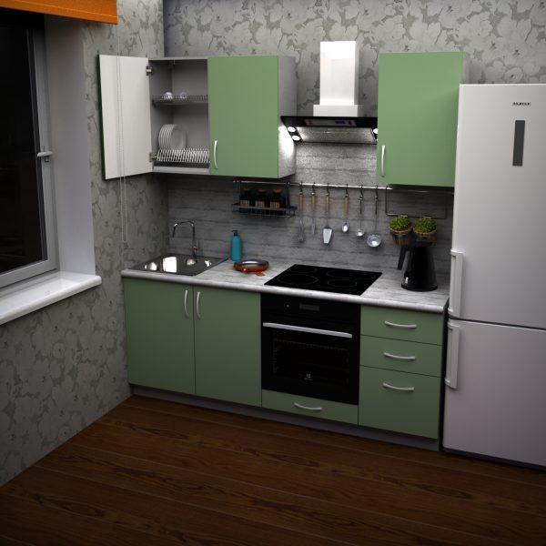 Мебельные фасады и кухонный гарнитур по скидке