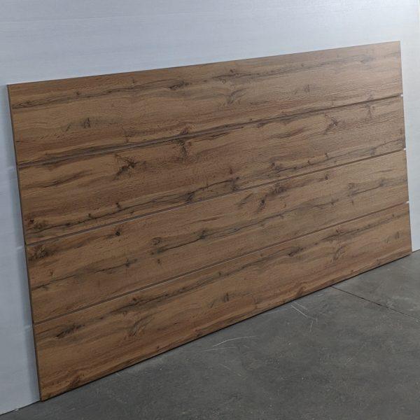 Панели с пазами для отделки стен